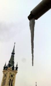 F**king stalactită de casă