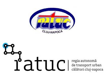 Am făcut un site pentru RATUC