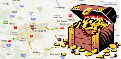 Ce mi-ar plăcea să vă arăt în Cluj