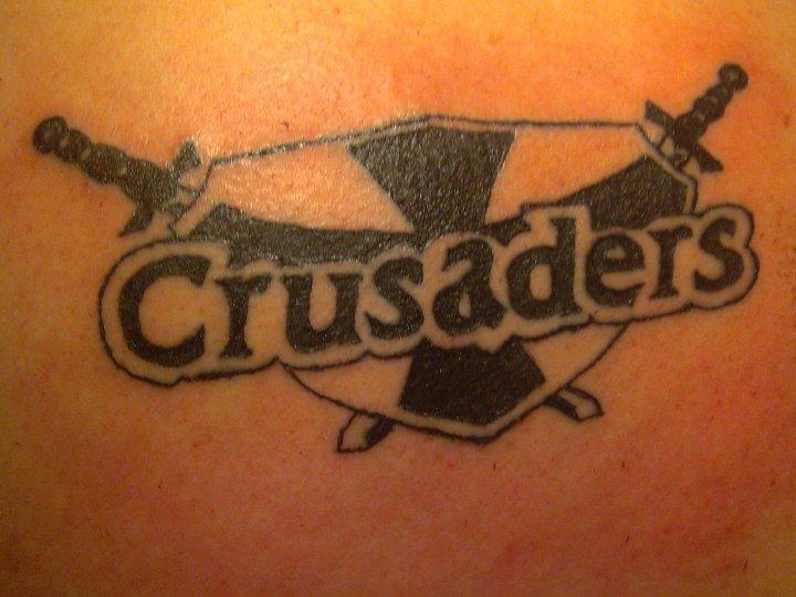 Haideţi în galerie pentru Cluj Crusaders!
