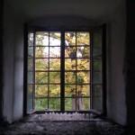 Solnite pe geam