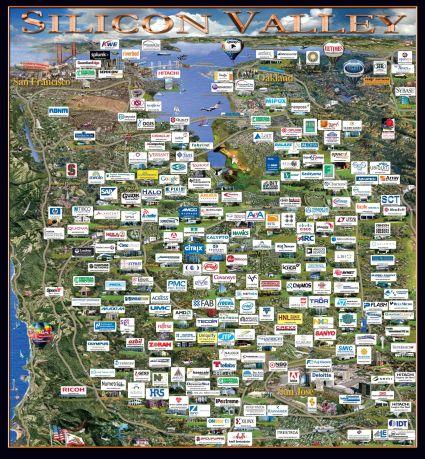 Cum poate Clujul să ajungă Silicon Valley. 7 premise pentru dezvoltare