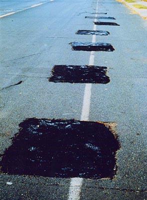 Șapte sfaturi pentru a repara strada corect