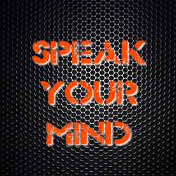 speak-your-mind