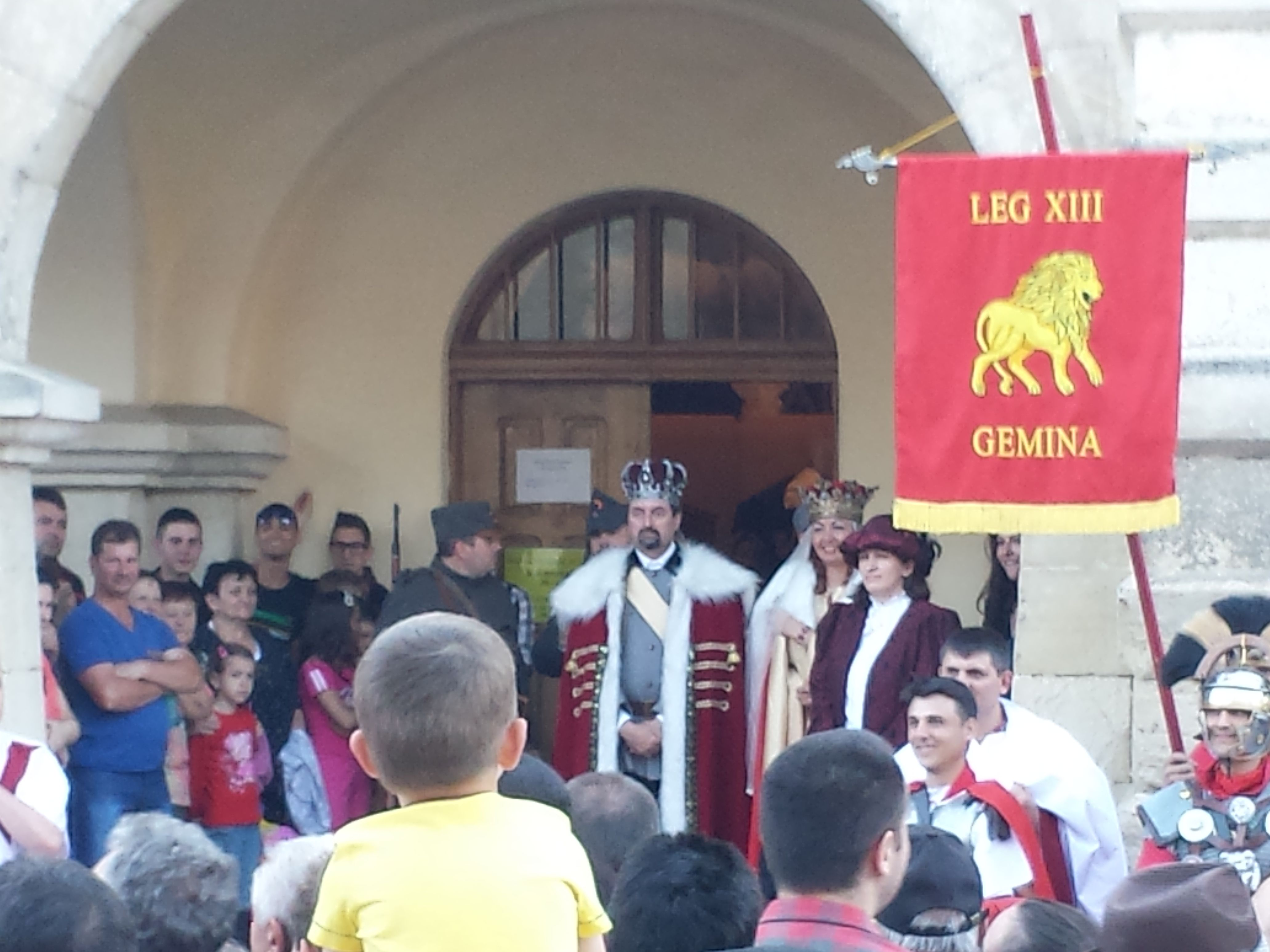 O senzație numită Alba Iulia