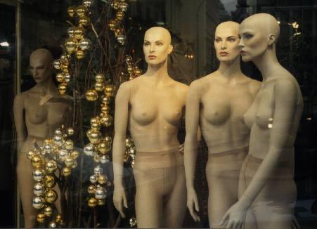Shopping la Viena, pentru pițipoance aflate la reducere