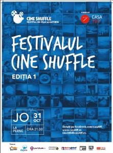 CineShuffle
