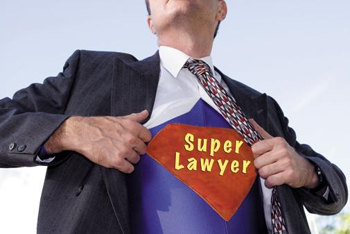 Ce înseamnă să ai un avocat bun