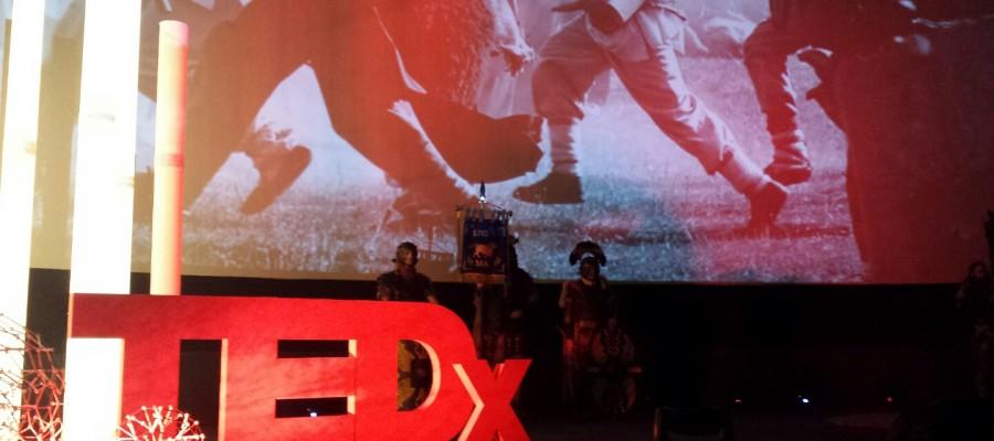 TEDxCluj 2014, aproape live