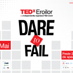Afis TEDxEroilor