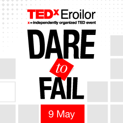 TEDxEroilor
