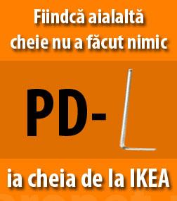 IKEA a venit deja la Cluj (dar s-a defectat după sfințire)