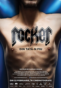 """Concurs-fulger: hai la premiera """"Rocker"""""""