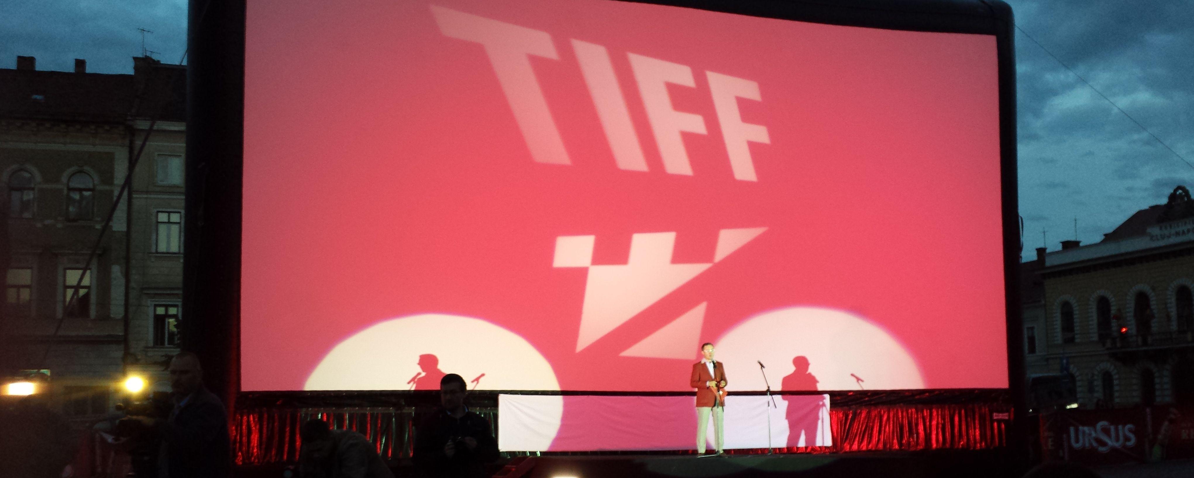TIFF 2013: corectitudinea care contează