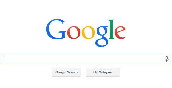 "Google schimbă butonul ""I'm feeling lucky"" :)"